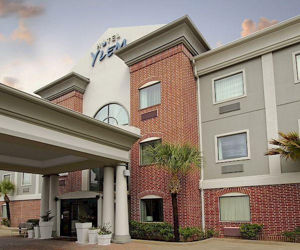 Hotel Ylem, an Ascend Hotel Collection Member